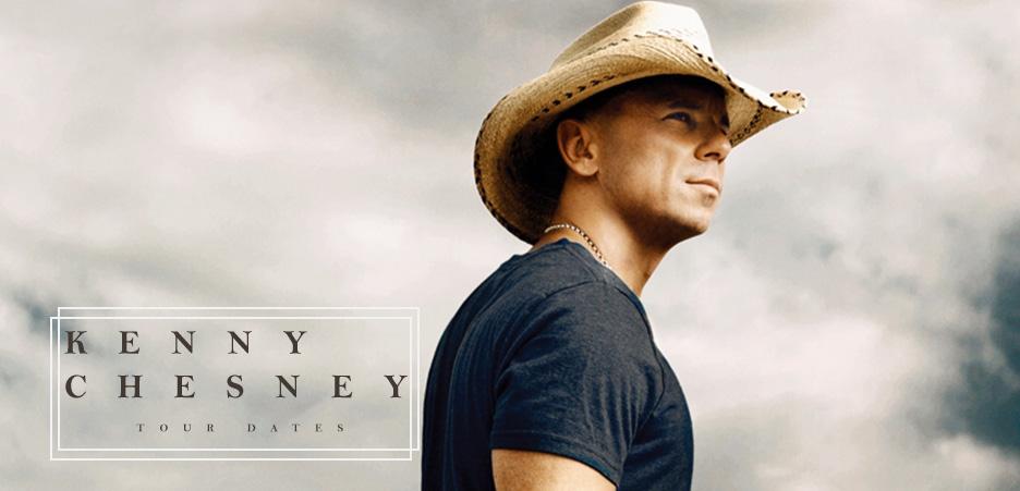 Kenny Chesney Tour